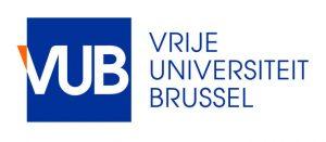 Logo VUB Brussels