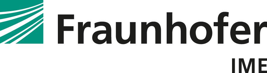 Logo Fraunhofer IME