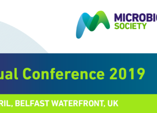 Microbiology Society Annual Conference 2019