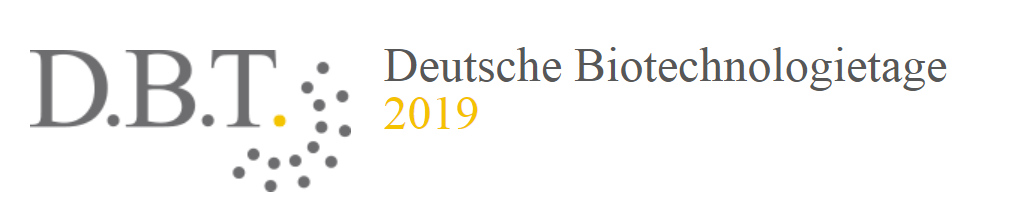German Biotech Days in Würzburg (9.-10. April 2019))