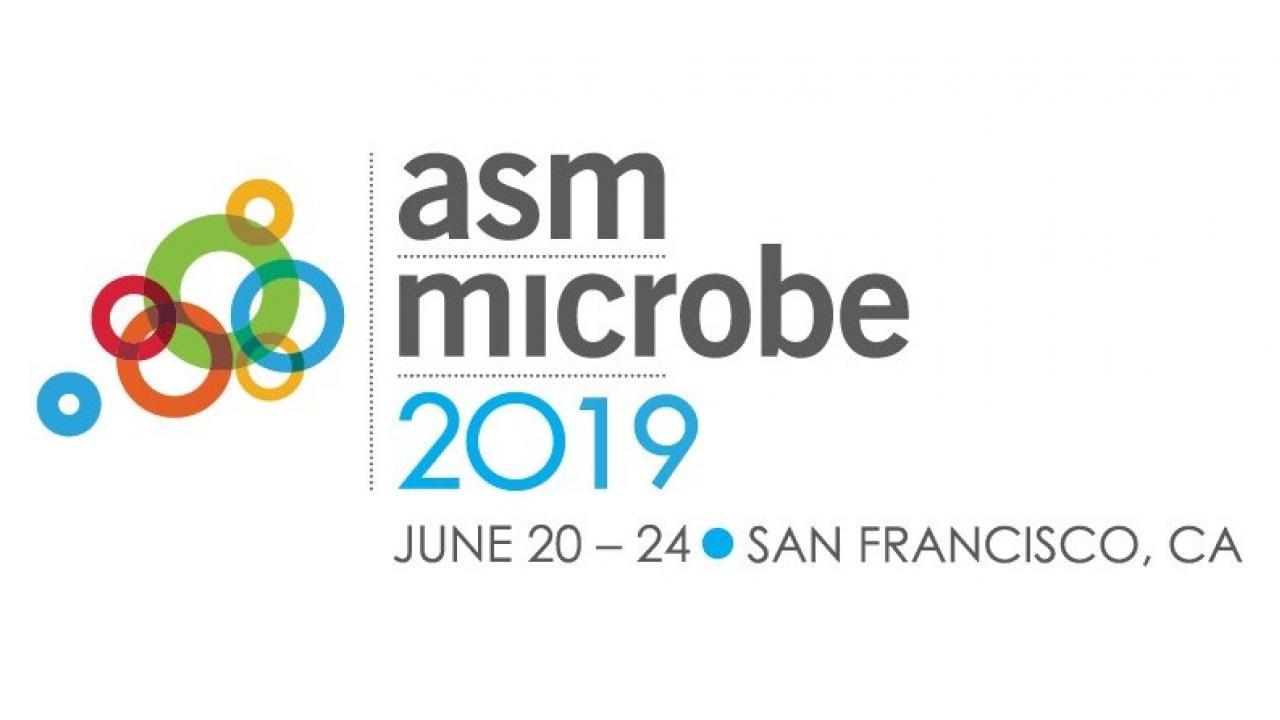 ASM Microbe 2019